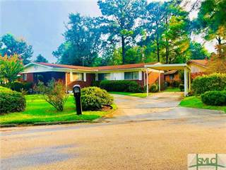 Single Family for sale in 1435 Cathy Street, Savannah, GA, 31415