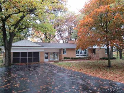 Residential for sale in 592 S Huron, Linwood, MI, 48634