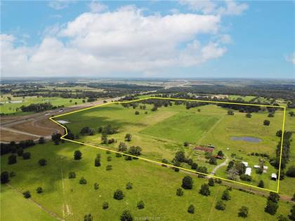 Lots And Land for sale in 2450 Hendrix Lane, Madisonville, TX, 77864