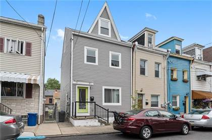 Residential Property for sale in 5147 Keystone St, Pittsburgh, PA, 15201