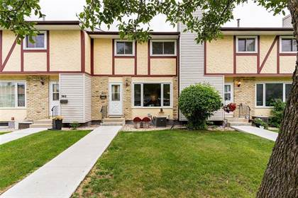 Single Family for sale in 364 Gagnon ST, Winnipeg, Manitoba, R3K2B2