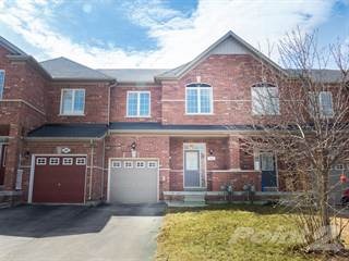 Townhouse for sale in 334 Hobbs Crescent, Milton, Ontario