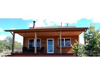 Single Family for sale in 98 Saint Vrain Ave, Walsenburg, CO, 81089