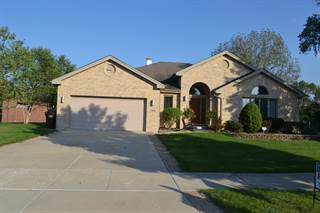 Single Family for sale in 13005 South RIDGEWOOD Drive, Palos Park, IL, 60464