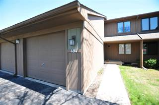Condo for rent in 484 Park Place, Saline, MI, 48176