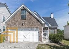 Single Family for rent in 4454 Estate St, Atlanta, GA, 30349