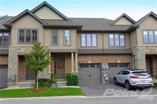 Townhouse for sale in 79 Southshore Crescent, Stoney Creek, Ontario