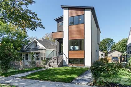 Residential Property for sale in 354 Roseberry Street, Winnipeg, Manitoba, R3J 1T5