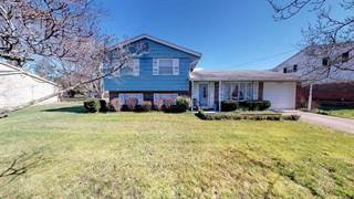 Single Family for sale in 28 Meacham Drive, Barboursville, WV, 25504