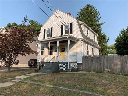 Residential for sale in 292 Woodbine Street, Cranston, RI, 02910