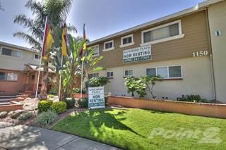 Apartment for rent in Ranchero Plaza, San Jose, CA, 95117