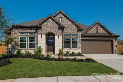Singlefamily for sale in 2707 Coastal Trail, Katy, TX, 77493
