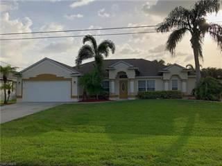 Single Family for sale in 5228 SW 17th PL, Cape Coral, FL, 33914