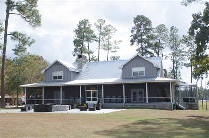 Residential Property for sale in 172 H. Burge Rd., Poplarville, MS, 39470