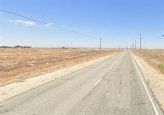 Land for sale in Ave J Near 67th St West, Lancaster, CA, 93536
