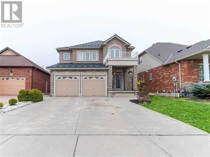 Single Family for sale in 252 THORNER DR, Hamilton, Ontario, L8V2M7