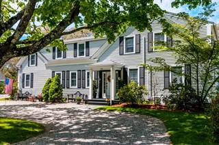 Comm/Ind for sale in 186 Belmont Road, Harwich, MA, 02671