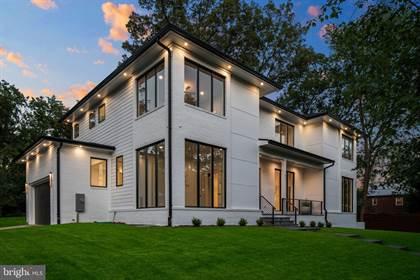 Residential for sale in 31 N JACKSON STREET, Arlington, VA, 22201
