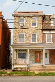 Residential Property for sale in 321 East Locust Street, Bethlehem, PA, 18018
