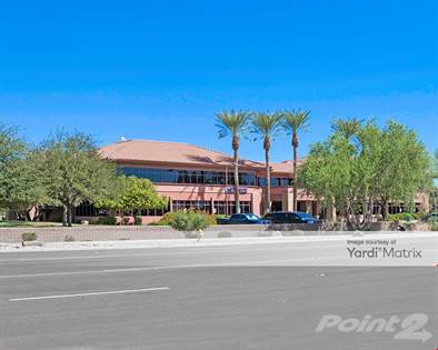 Office Space for rent in 14780 West Mountain View Blvd, Surprise, AZ, 85374