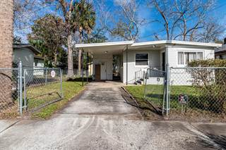 Residential Property for sale in 1411 W 26TH ST, Jacksonville, FL, 32209