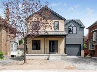 Single Family for rent in 79 KENSINGTON Avenue S, Hamilton, Ontario