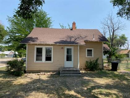 Residential Property for sale in 701 6th St, Fowler, CO, 81039
