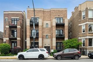 Condo for sale in 2028 West AUGUSTA Boulevard 3W, Chicago, IL, 60622