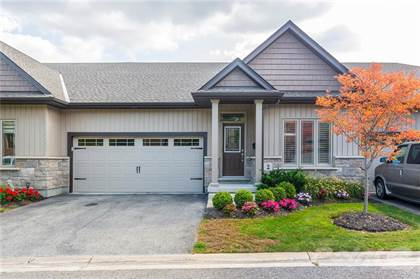 Condominium for sale in 332 PELHAM Road 2, St. Catharines, Ontario, L2S 1Y3