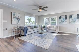 Single Family for sale in 7891 HILLSIDE DR., La Mesa, CA, 91942