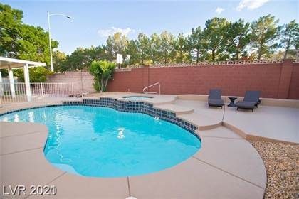 Residential for sale in 1608 Belluno Court, Las Vegas, NV, 89117