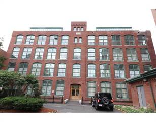 Townhouse for sale in 200 Market 49B, Lowell, MA, 01852