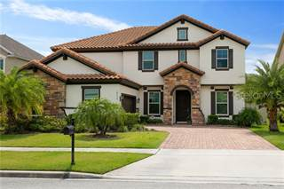 Single Family for sale in 14930 FELLS LANE, Orlando, FL, 32832