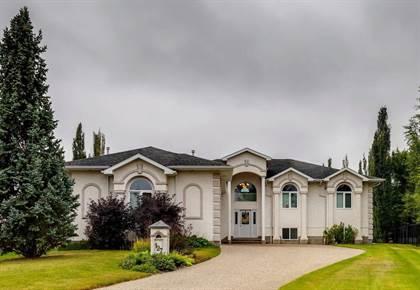Single Family for sale in 127 161 AV NE, Edmonton, Alberta, T5Y2Z4