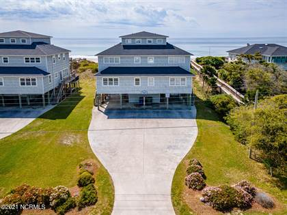 Residential Property for sale in 5217 Ocean Drive West, Emerald Isle, NC, 28594