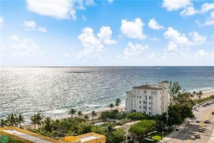 Residential Property for sale in 2001 N Ocean Blvd 1305, Fort Lauderdale, FL, 33305