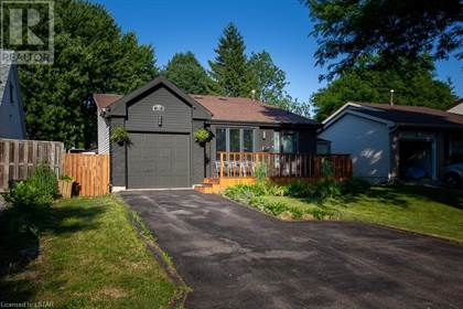 Single Family for sale in 75 BEECHBANK CRESCENT, London, Ontario, N6E2P1