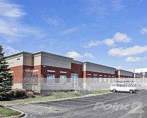 Office Space for rent in Parkway Place at Meridian - 4222 Meridian Pkwy #110, Aurora, IL, 60504