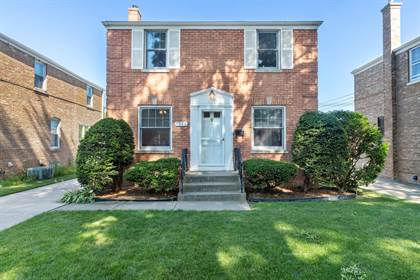 Residential Property for sale in 5047 North Natoma Avenue, Chicago, IL, 60656