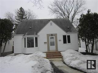 Single Family for sale in 154 Maplewood AVE, Winnipeg, Manitoba, R3L1A2