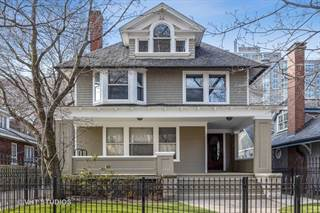 Single Family for sale in 713 W. Hutchinson Street, Chicago, IL, 60613