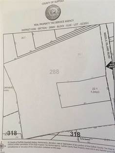 Lots And Land for sale in 36 Middle Island Boulevard, Middle Island, NY, 11953