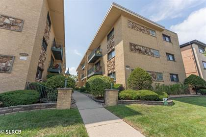 Residential Property for sale in 6870 North Northwest Highway 2D, Chicago, IL, 60631