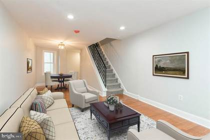 Residential Property for sale in 3579 CALUMET STREET, Philadelphia, PA, 19129