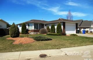 Residential Property for sale in 2507 Blue Jay CRESCENT, North Battleford, Saskatchewan