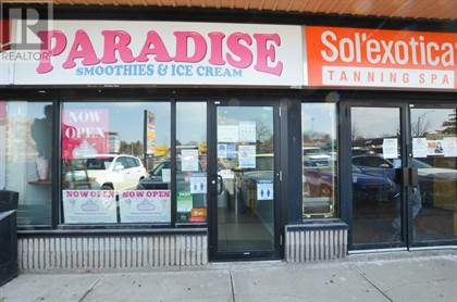 Business for sale in 919 UPPER PARADISE  RD, Hamilton, Ontario, L9B2M9