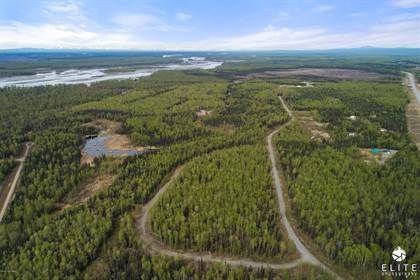Lots And Land for sale in 69322 McKinley Vista Loop, Willow, AK, 99688