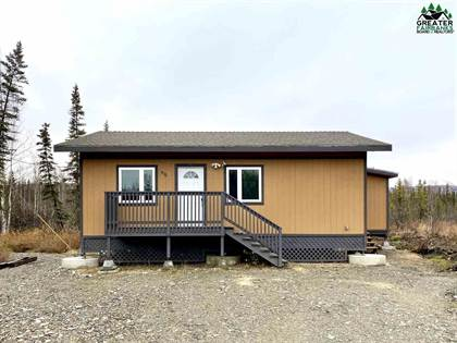 Residential Property for sale in 970 BROWSING AVENUE, Fairbanks, AK, 99709