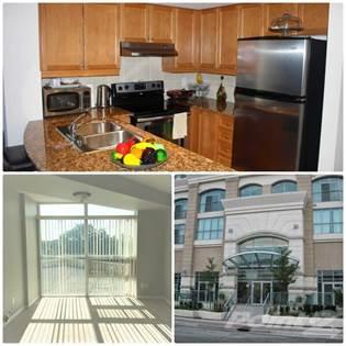 Condominium for rent in 9 George St, Brampton, Ontario, M5B2R3