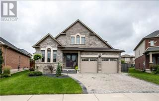 Single Family for sale in 3186 PINCOMBE DRIVE, London, Ontario